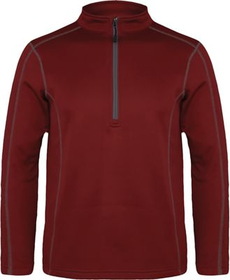 Boulder Gear Men's Theo Performance 1/4 Zip
