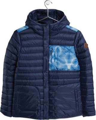 Burton Women's Evergreen Down Collar Jacket
