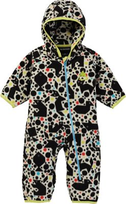 Burton Toddlers' Fleece Onesie