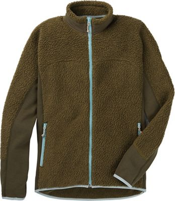 Burton Women's Minturn Full-Zip Fleece Jacket
