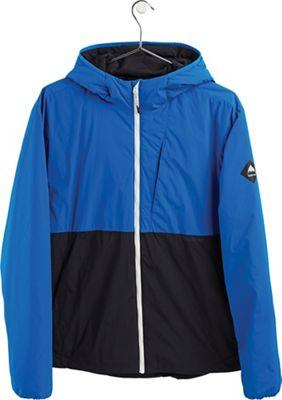 Burton Men's Multipath Hooded Insulated Jacket