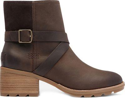 Sorel Women's Cate Buckle Boot