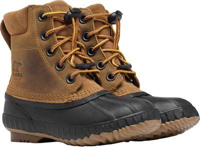 Sorel Boys' Cheyanne II Lace Boot