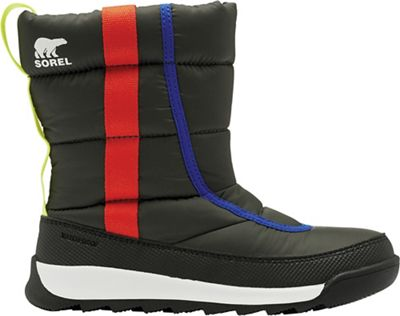Sorel Youth Whitney II Puffy Mid Boot
