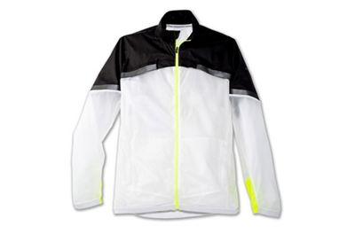Brooks Men's Carbonite Jacket