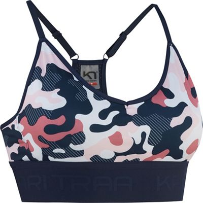 Kari Traa Women's Var Sports Bra