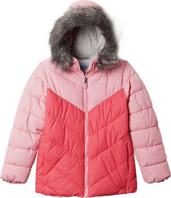 Columbia Toddlers' Girls Arctic Blast Jacket