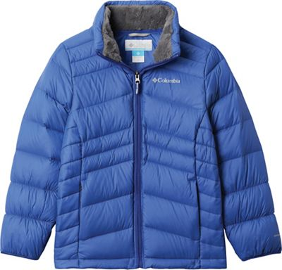 Columbia Girls' Autumn Park Down Jacket
