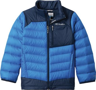 Columbia Boys' Autumn Park Down Jacket