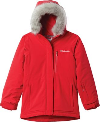 Columbia Girls' Ava Alpine Jacket