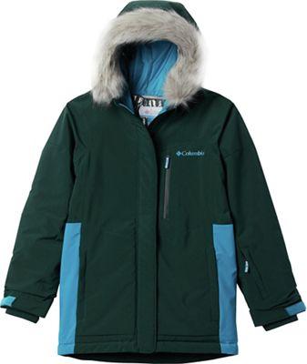 Columbia Girls' Ava Alpine Jacket