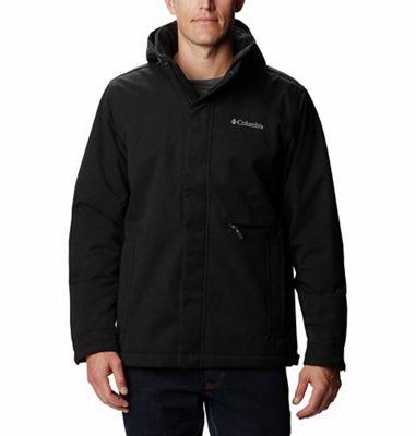 Columbia Men's Boundary Bay Jacket