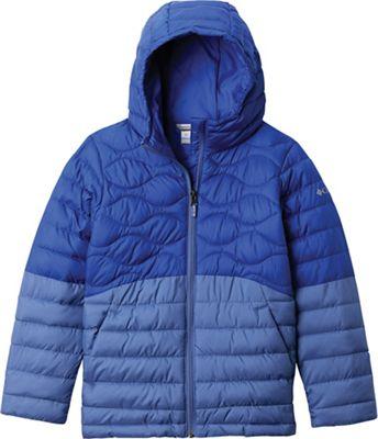 Columbia Girls' Humphrey HillsPuffer Jacket
