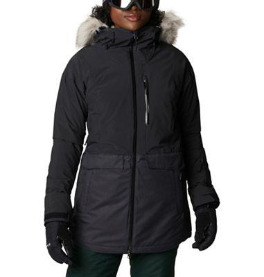 Columbia Women's Mount Bindo Insulated Jacket
