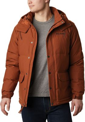 Columbia Men's Rockfall Down Jacket