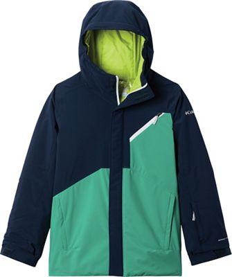 Columbia Boys' Winter District Jacket
