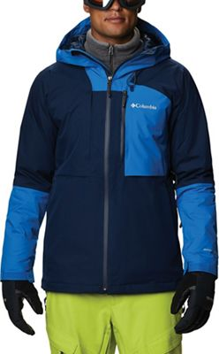 Columbia Men's Banked Run Jacket