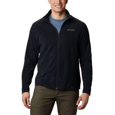 Columbia Men's Klamath Range II Full Zip Jacket