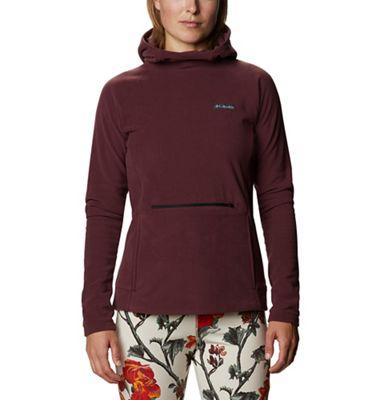 Columbia Women's All Peak Hooded Fleece Top