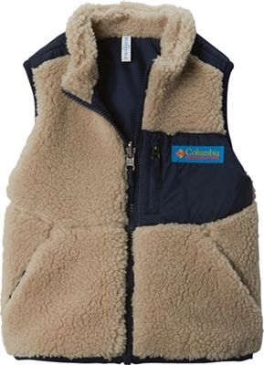 Columbia Toddlers' Archer Ridge Reversible Vest