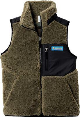 Columbia Youth Archer Ridge Reversible Vest