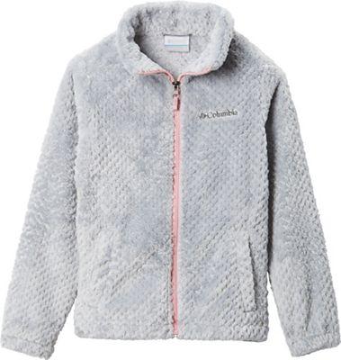 Columbia Infant Fire Side Sherpa Full Zip Jacket