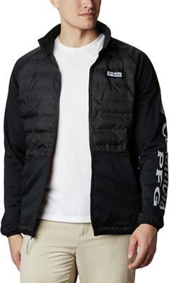 Columbia Men's Terminal Hybrid Jacket