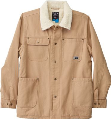 Kavu Men's Engelmann Jacket
