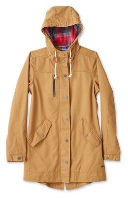 KAVU Women's Sundowner Jacket