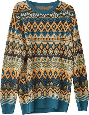 Kavu Men's Winter Slide Sweater
