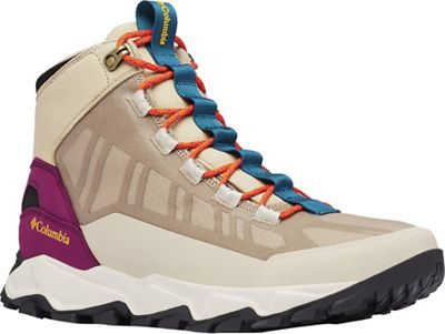 Columbia Men's Flow Borough Mid Shoe