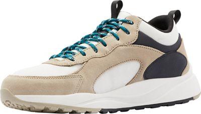 Columbia Men's Pivot Mid Waterproof Shoe