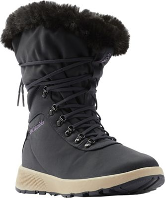 Columbia Women's Slopeside Village Omni Heat Hi Boot