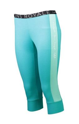 Mons Royale Women's Alagna 3/4 Legging
