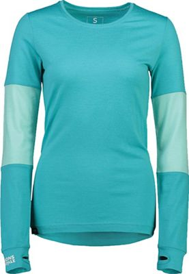 Mons Royale Women's Cornice LS Top