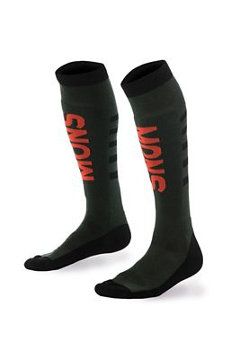 Mons Royale Men's Mons Snow Tech Ski Sock