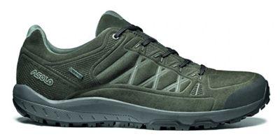 Asolo Men's Grid GV Leather Shoe