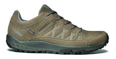 Asolo Women's Grid GV Leather Shoe