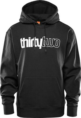 Thirty Two Men's Double Hoodie