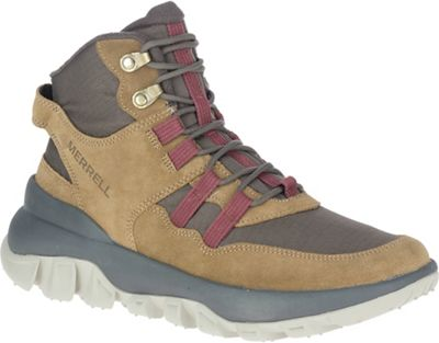 Merrell Men's ATB Mid Polar Waterproof Boot