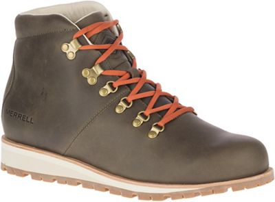 Merrell Men's Wilderness Lt Waterproof Boot