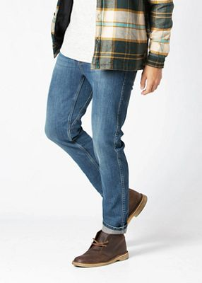 DU/ER Men's Fireside Denim Slim Pant