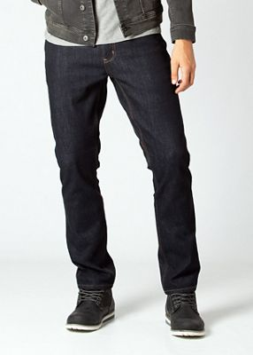 DU/ER Men's Midweight Denim Straight Leg Pant