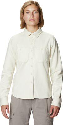 Mountain Hardwear Women's Plusher LS Shirt
