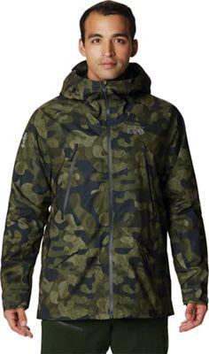Mountain Hardwear Men's Sky Ridge GTX Jacket