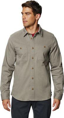 Mountain Hardwear Men's Tutka Shirt Jacket