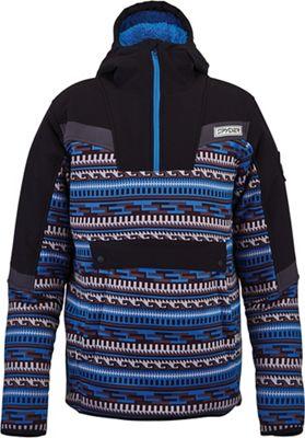 Spyder Men's Founders Anorak Sweater