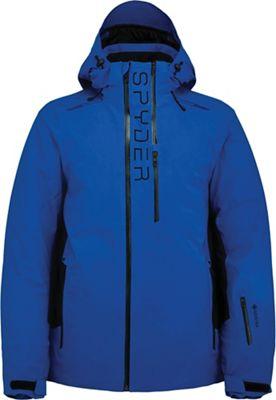 Spyder Men's Orbiter GTX Jacket