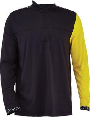 Spyder Men's Orion Zip T Neck Top