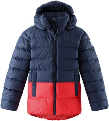 Reima Boys' Amund Down Jacket
